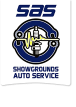 Showgrounds Auto